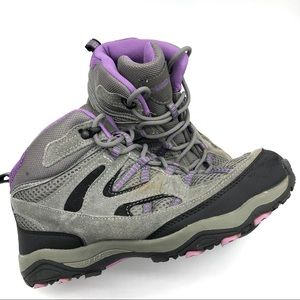 Gander Mountain  Lila & Gray Women s' Boots / 6M